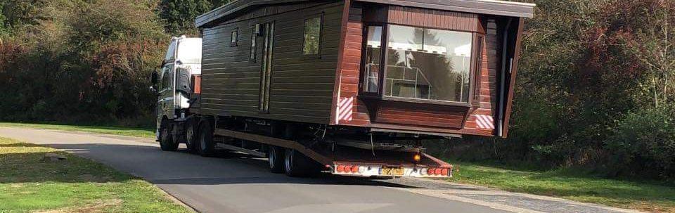 Transport Chalet